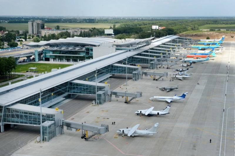 KYIV BORYSPIL international airport
