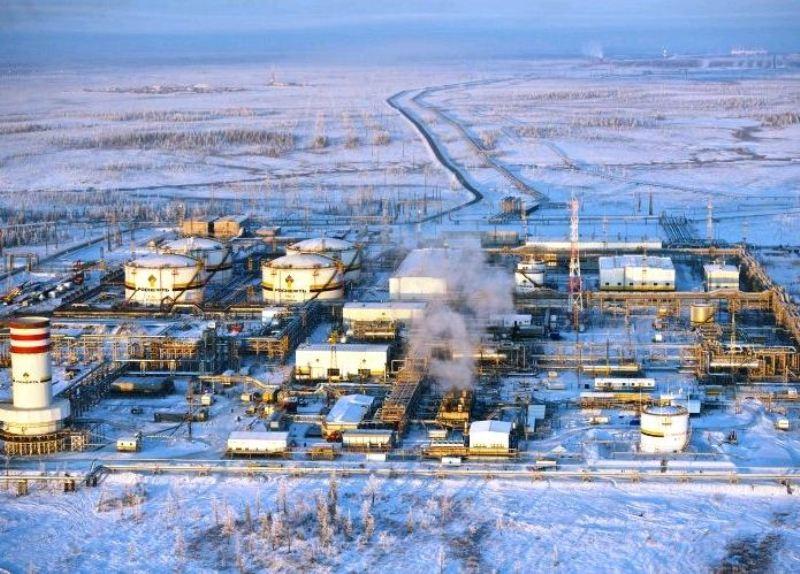 КНР и РФ нефтегаз — особенности  китайского инвестирования и финансового влияния на Сибирь