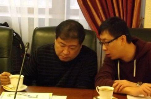 Китайська компанія CCEC в Україні