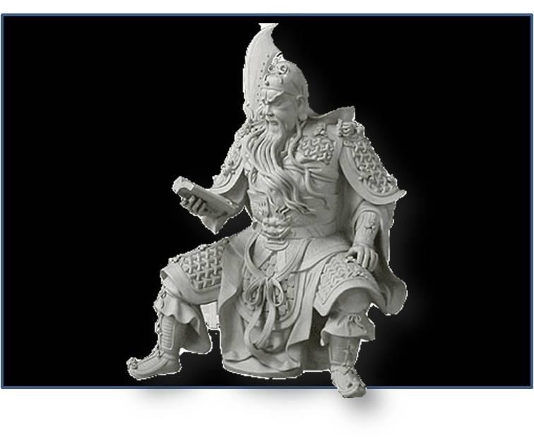 36 китайских стратагем — китайский ящик Пандоры?