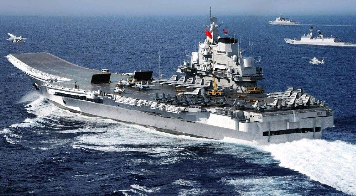 Liaoning (Ляолін)