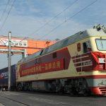 Поезд Сhina Railway Express прошел по маршруту Китай-Польша за 12 дней