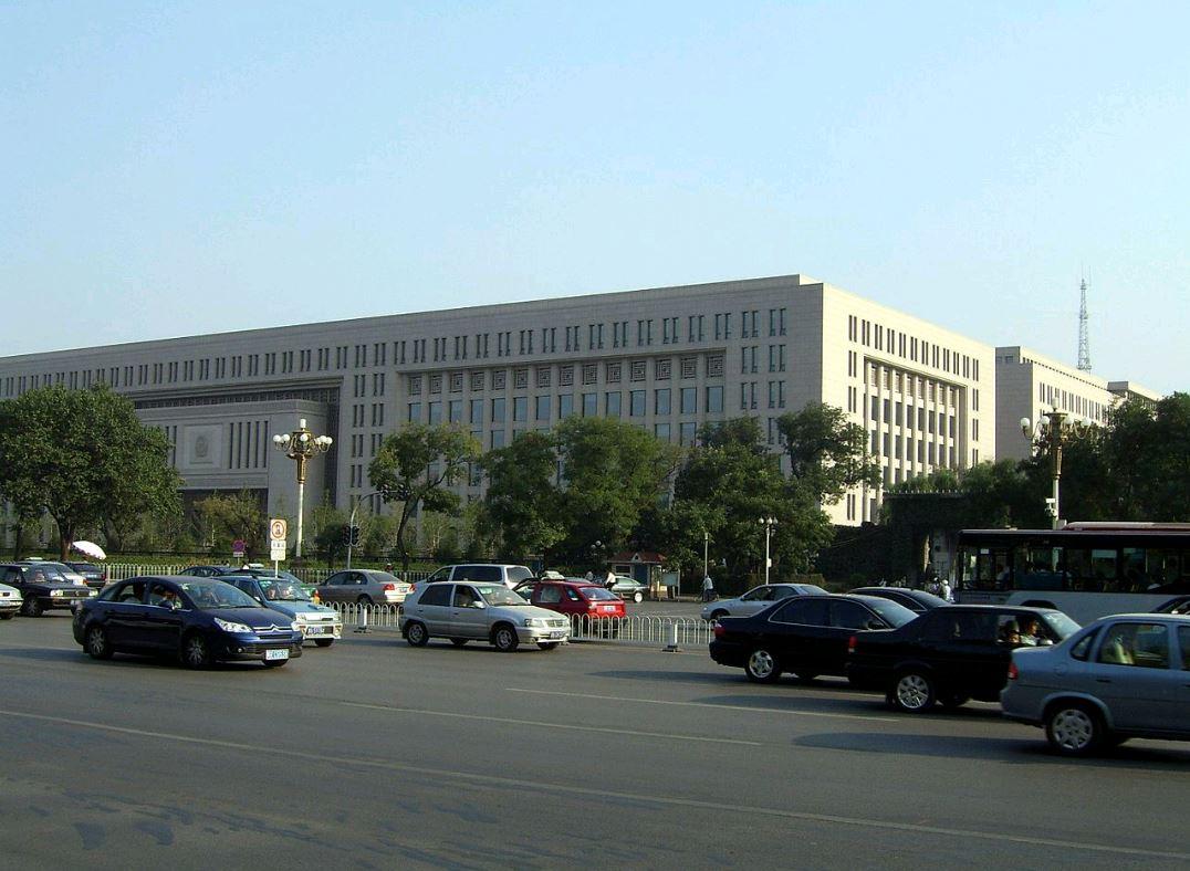 КНР начинает собирать отпечатки пальцев иностранцев при въезде в страну