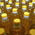 Подсолнечное масло Украины