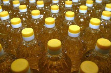 сонячникова олія