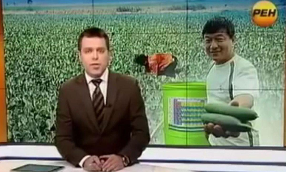 Раньше Россию кормили украинцы, а теперь китайцы. Украина — ведущий экспортёр зерновых