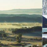 Алтай - это отдаленная и малонаселенная часть в автономном районе Синьцзян-Уйгур в северо-западной части Китая