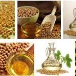Китай і Україна експорт соєвого масла