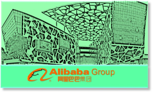 Alibaba Group china-ukraine.info