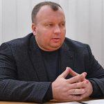 Павел Букин генеральный директор Укроборонпрома