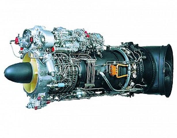 Двигун Мотор Січ ВК-2500-03 Україна