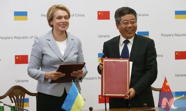 Інтерв'ю: український міністр вітає співпрацю Китаю та України в галузі науки, освіти