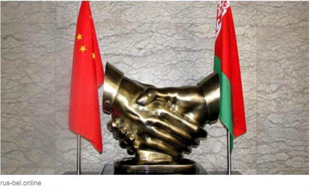 Беларусь и Китай подписали соглашение о безвизовом режиме для владельцев обычных паспортов