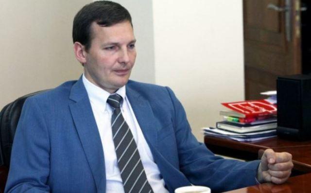 Заступник Генерального прокурора України Єнін