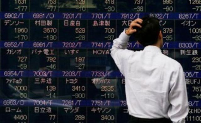 США, Японія, КНР – найбільші світові фондові ринки