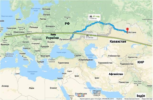 Новые президент и спикер сената Казахстана, геополитические выводы