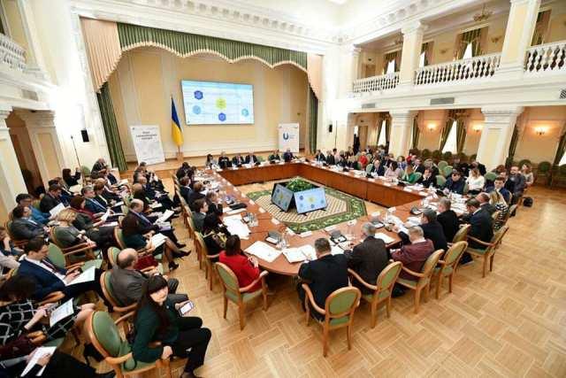 Віце-прем'єр-міністр України Кубів: експорт складає близько 50% ВВП