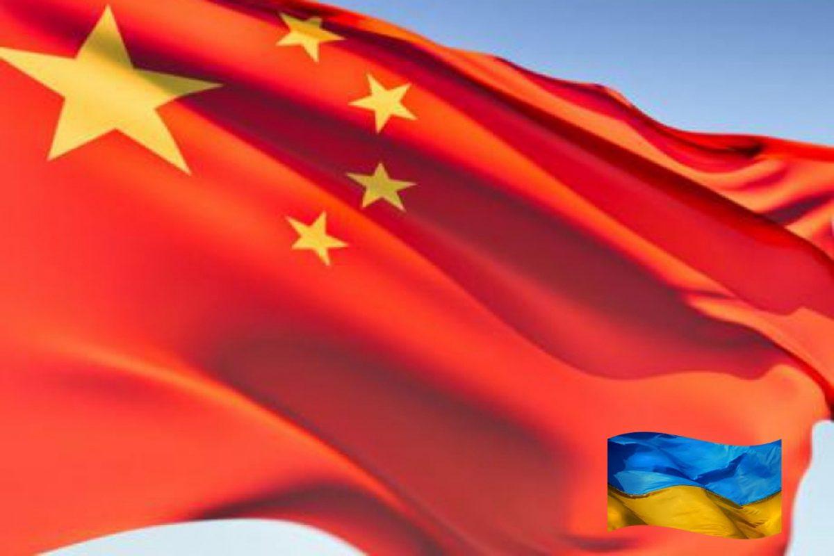 Китай підтримав вибір українського народу на виборах президента у другому турі виборів