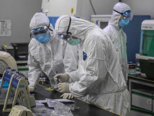 Україна просить ЄС допомогти у закупівлі вакцин проти COVID-19, додатково до закупівлі у КНР