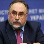Посол України в КНР Сергій Камишев