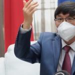 Посол Китайської Народної Республіки в Україні Фань Сяньжун