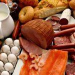 Українська їжа для Китаю
