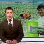 Китайцы кормят Россию - репортаж РенТВ