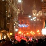 Свято китайського Нового року у Львові. Фото 24.tv