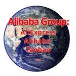 AliExpress, Alibaba, Taobao, Alibaba Group