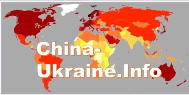Китай і Україна – головні числові показники і висновки з них