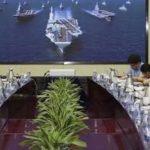 Ляолін у групі нових авіаносців Китаю українського походження