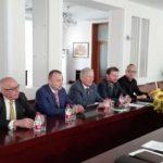 Зустріч представників МОНУ і вузів України зі співробітниками Посольства України в КНР