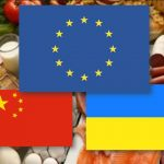 Украина и КНР в ТОП экспортёров агропродукции в Евросоюз