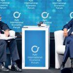 Джек Ма Kyiv International Economic Forum