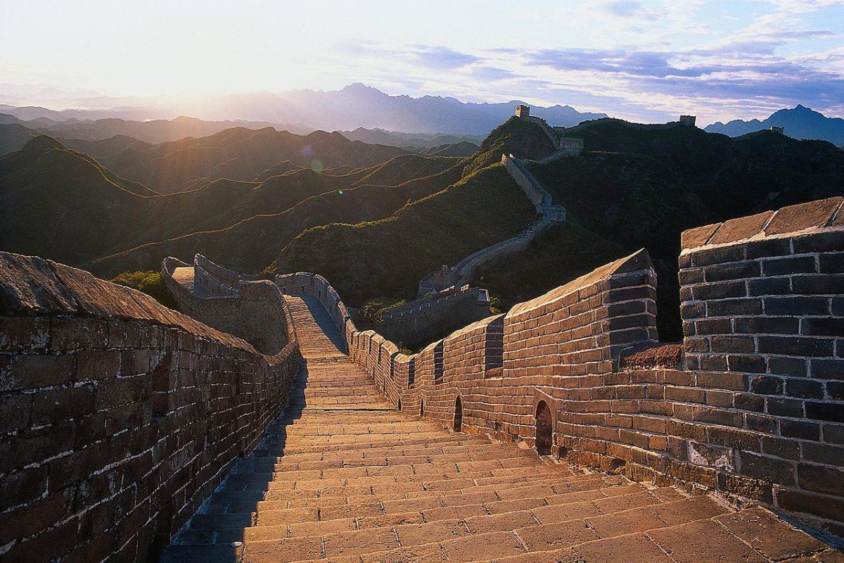 Великий китайський мур