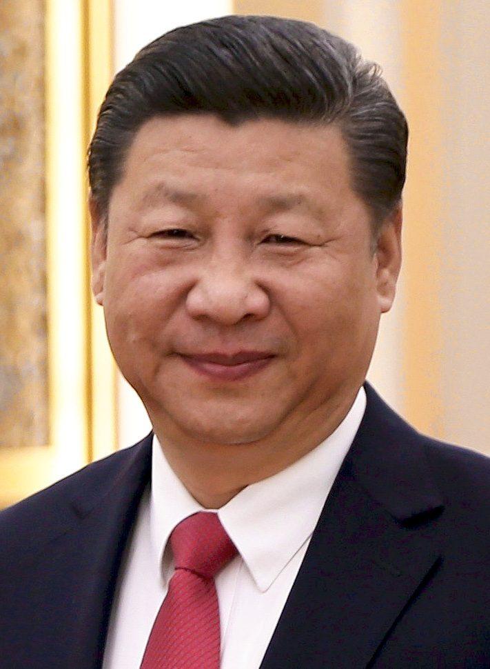 Ідеї Голови КНР Сі Цзіньпіна про дипломатію