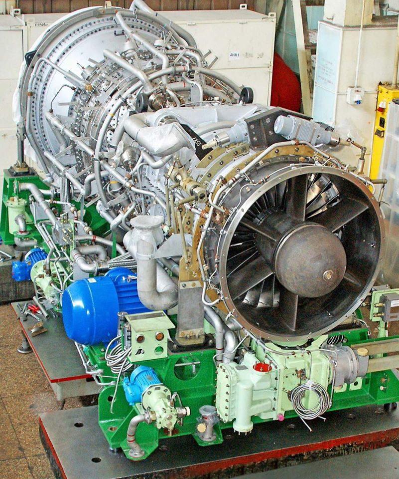 Китай купував й копіював українські газотурбінні двигуни для бойових кораблів ВМС НВАК?