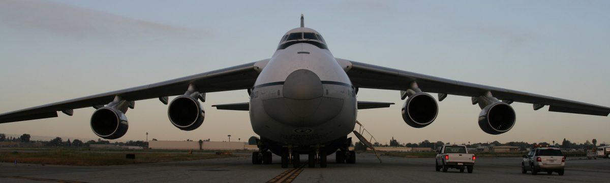 Китай вывозит с Украины стратегические технологии самолётостроения и ракетостроения?