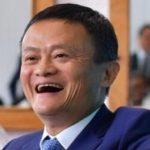 Засновник Alibaba Джек Ма, фото Twitter