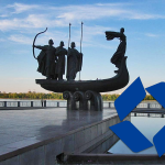 Київ,MOFCOM; інфраструктурний проект